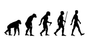 Are we changing the rules of evolution?