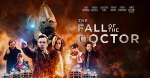 The fall of doctors – part 1